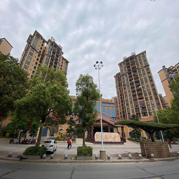 深圳市彩生活物业管理有限公司蓝湾半岛分公司